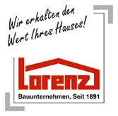 LORENZ Bauunternehmen GmbH - Logo